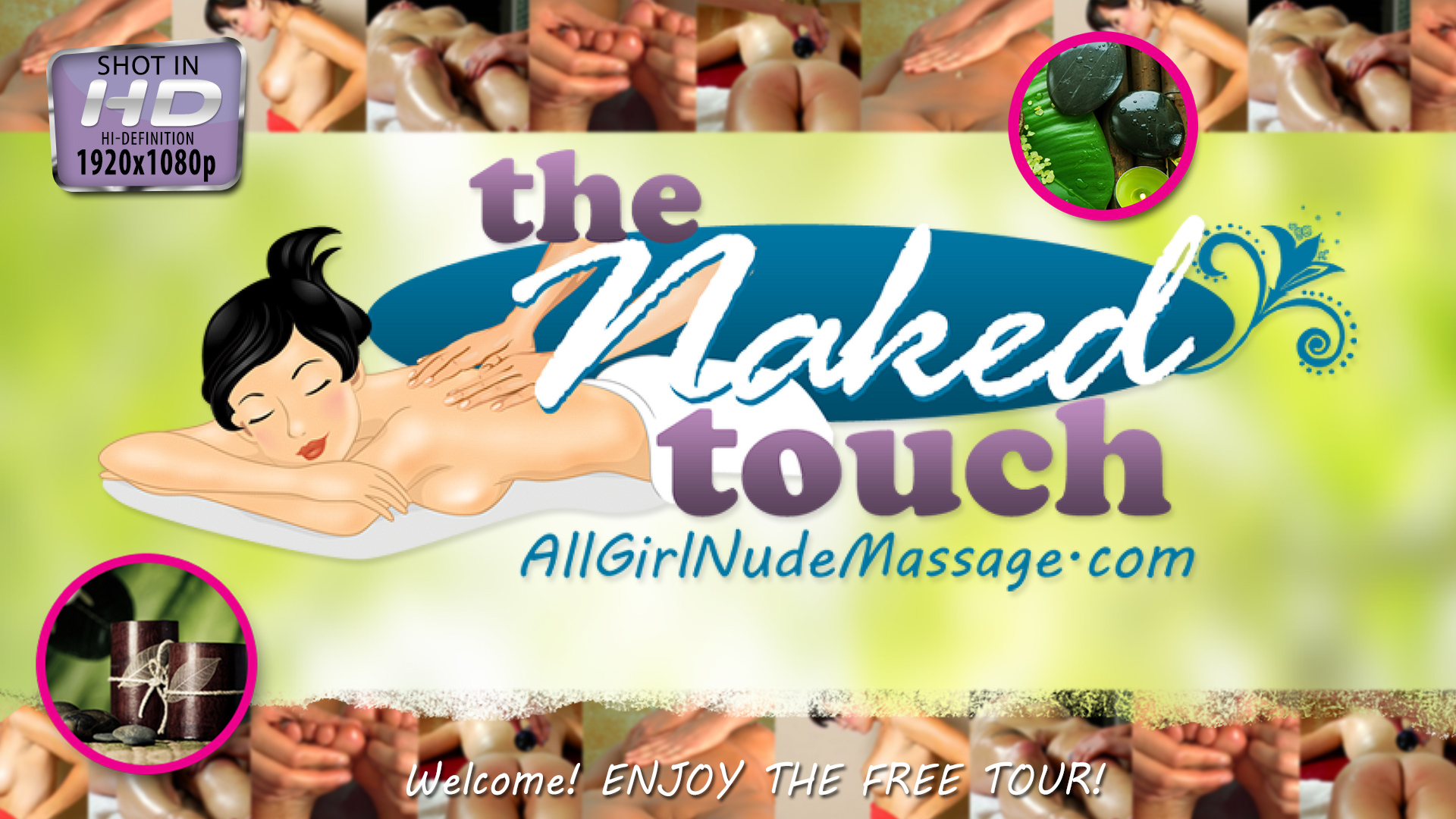 Welcome to AllGirlNudeMassage!