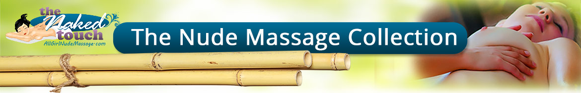 Browse the Nude Massage Library
